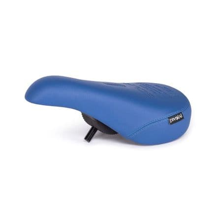 Eclat Bios Pivotal Seat Mid Blue Leather